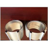 Buy cheap Customized 6000 Series Alloy Aluminum Extrusion With Industry Aluminum Shell Profiles from wholesalers