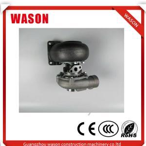 China Komatsu Excavator Spare Parts TA3103 Hydraulic Turbocharger For 465636-0014 on sale