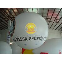 Quality Bespoke Inflatable PVC Full digital printed advertising helium balloons for Entertainment events for sale