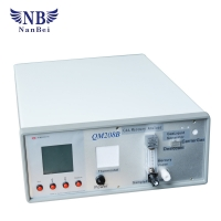 Quality 100uG/M3 Solid Mercury Analyzer With Cold Vapor Atomic Absorption for sale