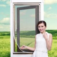 China Mosquito off simple household diy magnetic insect screen window or door on sale