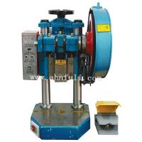 Quality min JB04-1Tons bench power press for punching hole for sale