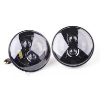 Quality LED Headlamp for Jeep Wrangler JK for sale