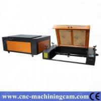 Quality ZK-1290-80W Separable Co2 Laser Marble Engraving Machine 1200*900MM for sale