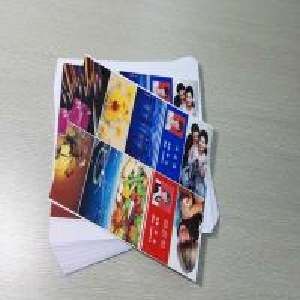 China MGI Digital printing sheet/digital print sheet/pvc print sheet MMP-G1 for MGI digital printer by MKarte on sale