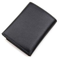 China Three Fold Credit Card Money Holder Wallets For Men OEM / ODM Available on sale