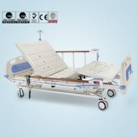Quality Commercial Comfortable Hospital Beds , Electric Medical Bed For Health Care for sale