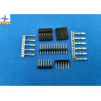 Buy Wire to board connectors pitch 2.54mm Power Connector Disconnectable type at wholesale prices