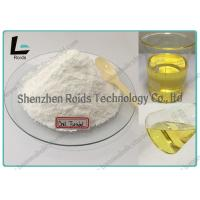 Quality Fitness Oral Turinabol Steroid CAS 2446-23-3 Lean Muscle Building Supplements for sale