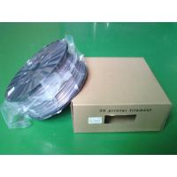 Quality ABS PLA 3D printer 1.75mm 2.85mm filament for sale
