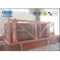 Quality Serpentine Tube Economizer For Industrial Steam Coal Boiler ASME Standard for sale