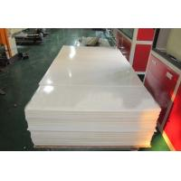 Buy PVDF sheet 1000x2000mm at wholesale prices