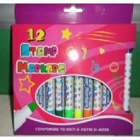 Quality 12 Water Color Pens Wd-P-1167 for sale