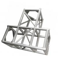 Quality Easy To Set Up And Remove Aluminum Lighting Truss Three Corner For Shows for sale