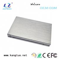 Quality aluminum sata to usb3.0 external 2.5 inch hdd case for sale