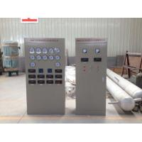 Quality Liquid cryogenic air separation / Oxygen Plant 750 Nm3/h , Security for sale