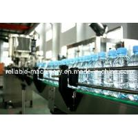 Quality Automatic 3 in 1 Filling Machine (CGF 16-12-6) for sale