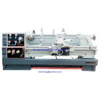 Quality manual C6266 brake metal lathe machine tool for sale