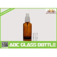 Buy China Supplier Big Sell 100ml Amber Glass Bottle Essential Oil Use at wholesale prices