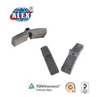 Quality High Quality Q235 Train Brake Block for sale