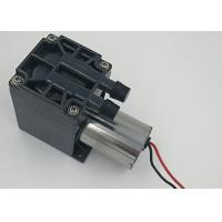 Quality 12V/24V DC Brushless Micro Water Pump 2L/M Flow 1m Suction Height for sale
