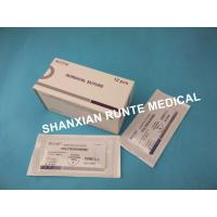 Quality surgical Medical equipment absorbable cog buttock lifting  thread pdo material for sale