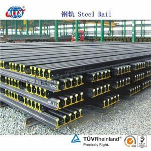 Quality GB Crane Steel Rails Qu80 for sale