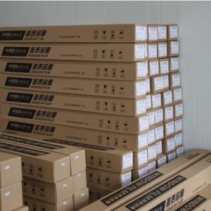 China Heat Insulation Solar Window Film on sale