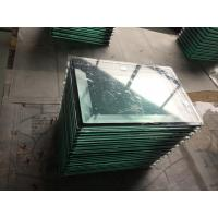 Buy 300*200MM clear insulated glass with 5MM beveled glass exported to America at wholesale prices