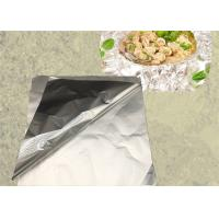Buy cheap Good Quality Household Aluminum Foil Piece Shape For Food Cooking Aluminum Papel from wholesalers