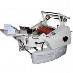 Quality Automatic Feeding Roll Laminator Machine 1.6M / Min Hot Roller Heating LW-360AF for sale