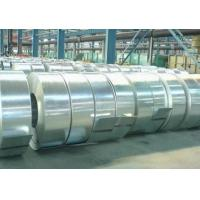 Quality OEM Dry SGC490 JIS G3302 Hot Dip Galvanized Steel Coil Screen for sale
