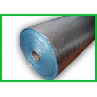 China High Density Aluminum Faced Foil Wrapped Insulation Rolls Forwall / Attic on sale