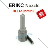 Buy cheap ERIKC DLLA152P1819 bosch original fuel injector nozzle DLLA 152P 1819, oil burner nozzle assy 0433172111 / DLLA152P 1819 from wholesalers
