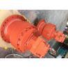 Buy cheap SM60-05 Hydraulic Slew Motor Volvo EC120 EC120B Excavator Swing Gear 150kgs from wholesalers