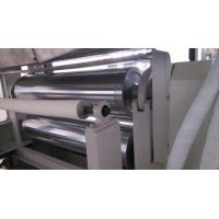 Quality Shinning Mirror Paper Roller With Machine , Resistant Against All Kinds Of Acids for sale
