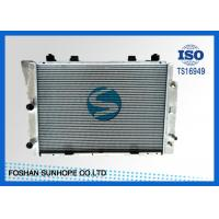 Buy cheap DA1003 BENZ S320 AT Full Aluminum Radiator Replacement Parts Direct Fit DPI 1847 from wholesalers