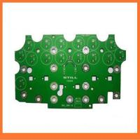 Quality HASL / ENIG / OSP FR4 mobile / cell phone pcb circuit boards 1OZ Copper Thickness for sale