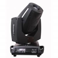 Quality 280watt Beam Spot Led Moving Head Lights With Beam / Spot / Wash 3 Function In 1 for sale