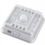 Quality 8 LED light PIR Auto sensor motion detector for sale