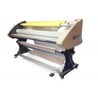 Quality Professional  Cold Lamination Machine Silicon Roller Material 220v FY-1600 SE for sale