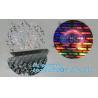 foil lenticular hologram void sticker label,warranty seal sticker security void sticker label tamper proof sticker pack for sale
