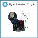 Quality Hyva Hydraulic valve 71094-B hand valve tipper control valve for sale