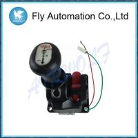 Buy cheap 4 Hole Dump Truck Controls 71094-C M6 Mounting Holes With CE Approval from wholesalers