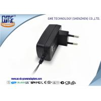 Quality Switching Universal Ac Dc Adapters , Ac To Dc Adapter With Eu Plug for sale