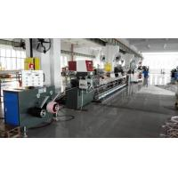 Quality PP bale strap production line for sale