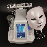 Quality Multi - Functional Skin Care Hydra Dermabrasion Peel Facial Machine For Acne Treatment for sale