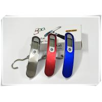 Quality Sleeky Platform Travel Luggage Scale Durable Ergonomic Design For Personal Use for sale