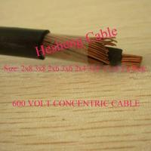 Quality SER/SEU Copper Concentric Cable for sale