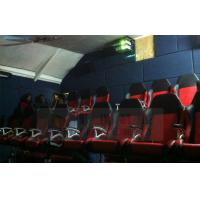 Quality Extra Large Screen XD Theatre Digital Projection Technology for sale